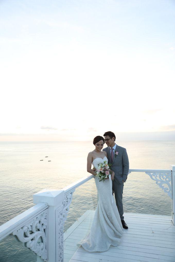 Ryan & Melyana by Bali Wedding Paradise - 025