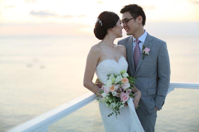 Ryan & Melyana by Bali Wedding Paradise - 026