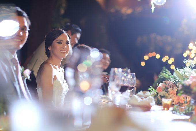 Ryan & Melyana by Bali Wedding Paradise - 033
