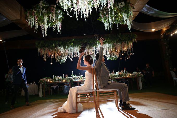 Ryan & Melyana by Bali Wedding Paradise - 034