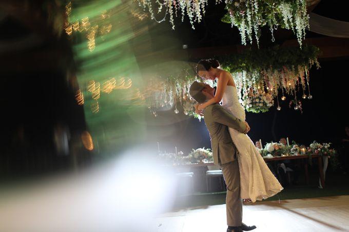 Ryan & Melyana by Bali Wedding Paradise - 037