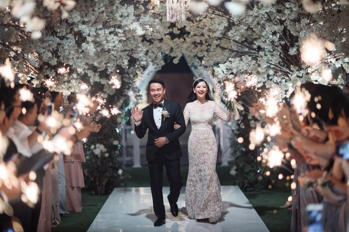 The Wedding Of Sumarlin & Natasha by Bali Wedding Atelier - 010