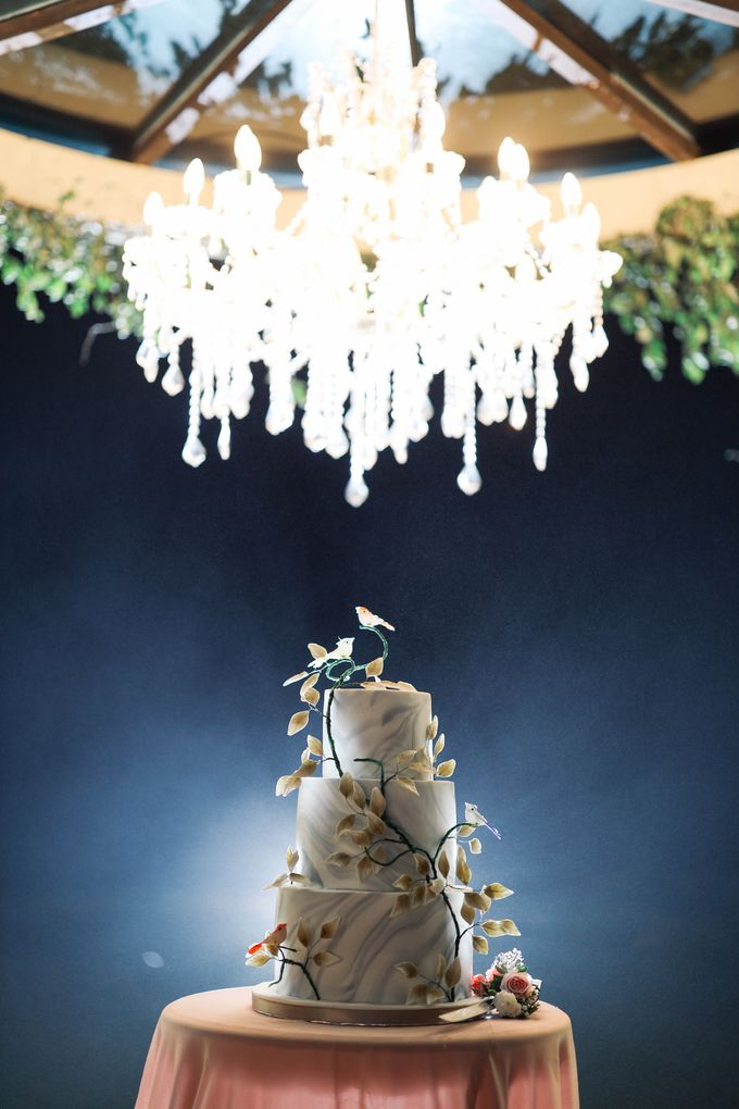 The Wedding Of Sumarlin & Natasha by Bali Wedding Atelier - 005