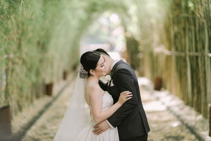 The Wedding of Erika & Vincent by Bali Eve Wedding & Event Planner - 033