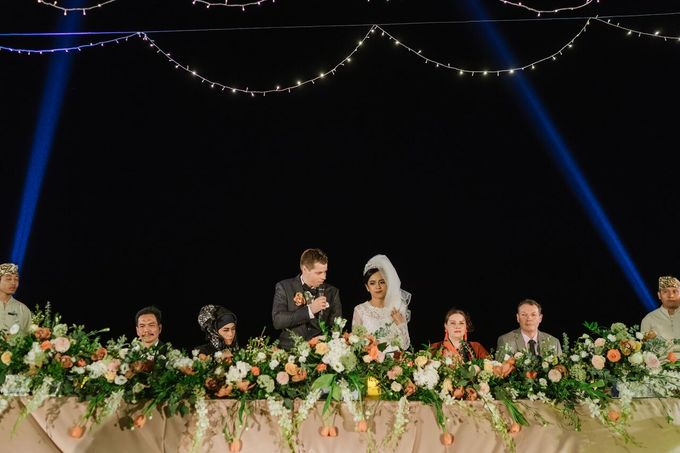 Sherly & Ian Wedding by Love Bali Weddings - 001