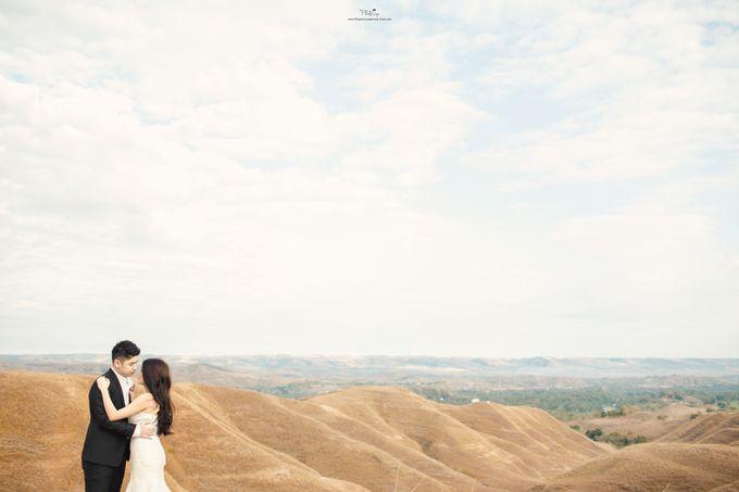 Signature Prewedding of Nadia & Joshua by ThePhotoCap.Inc - 027
