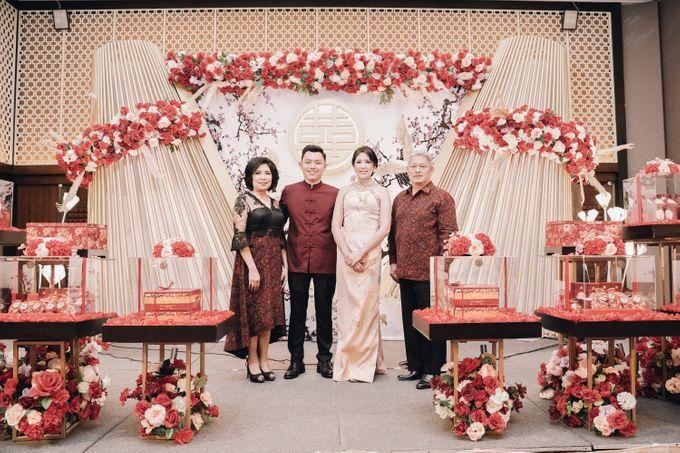 Engagement - Sangjit Decor by Elior Design - 007