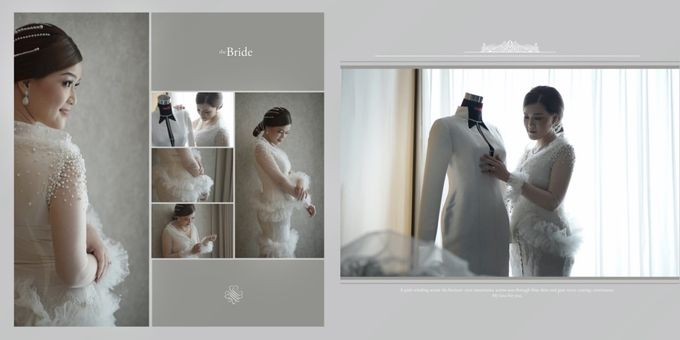 Wedding Day by AI Photo & Video - 002