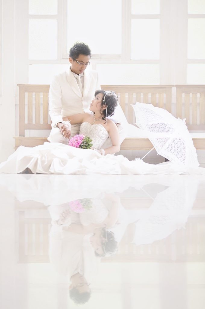prewedding by AI Photo & Video - 023