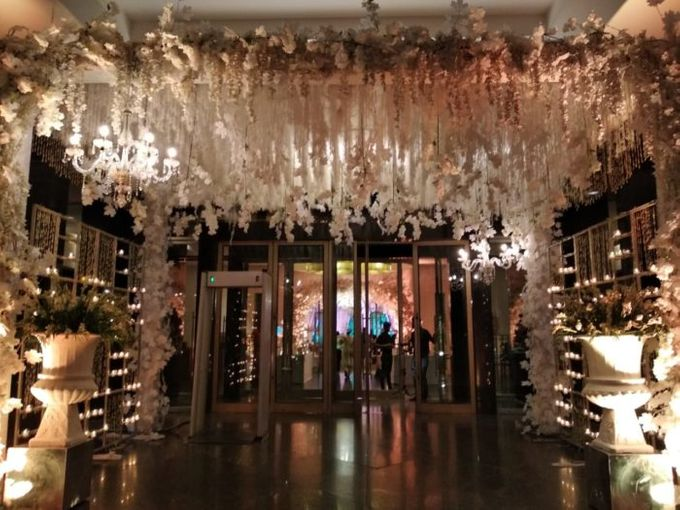 best wedding planner in india by The Westin Langkawi Resort & Spa - 002