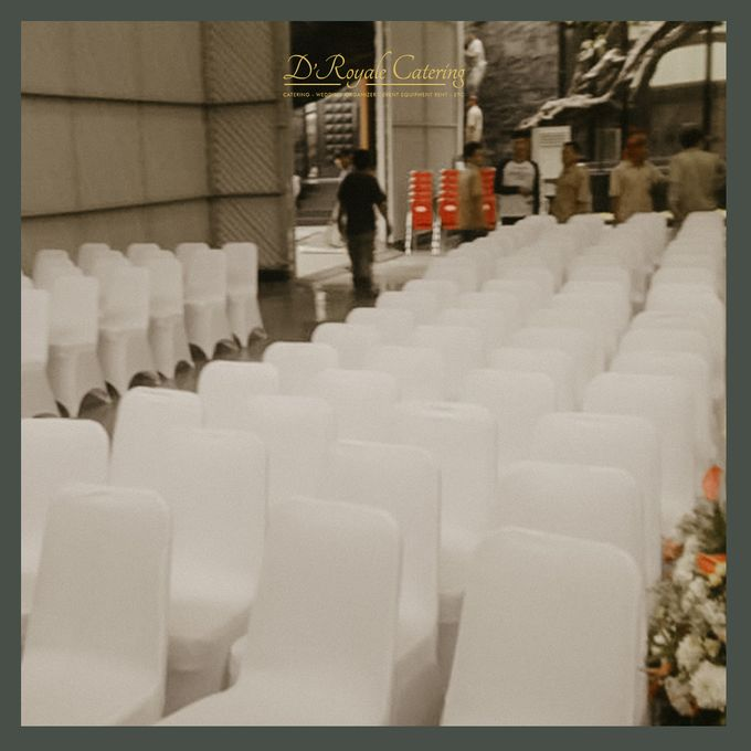 corporate opening ceremony by D'Royale Catering - 001