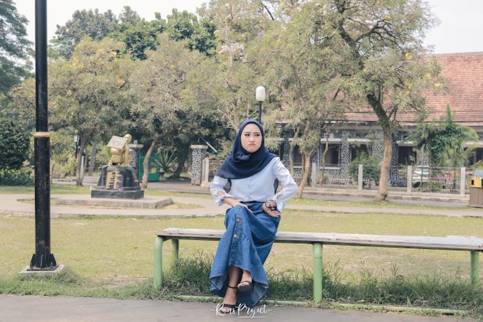 The Story of Fadli & Ayu by Rains Project - 020