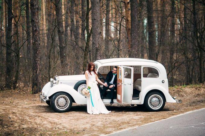 Tiffany Wedding by Caramel Events - 001