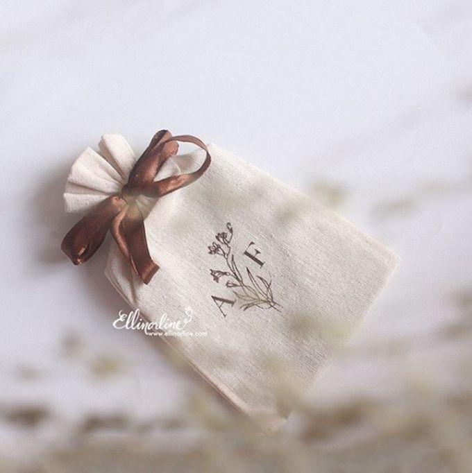 Wedding of Andrew & Felicia by Ellinorline Gift - 002