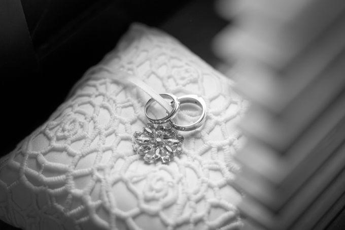 Liputan pernikahan Summary by Weddingscape - 002