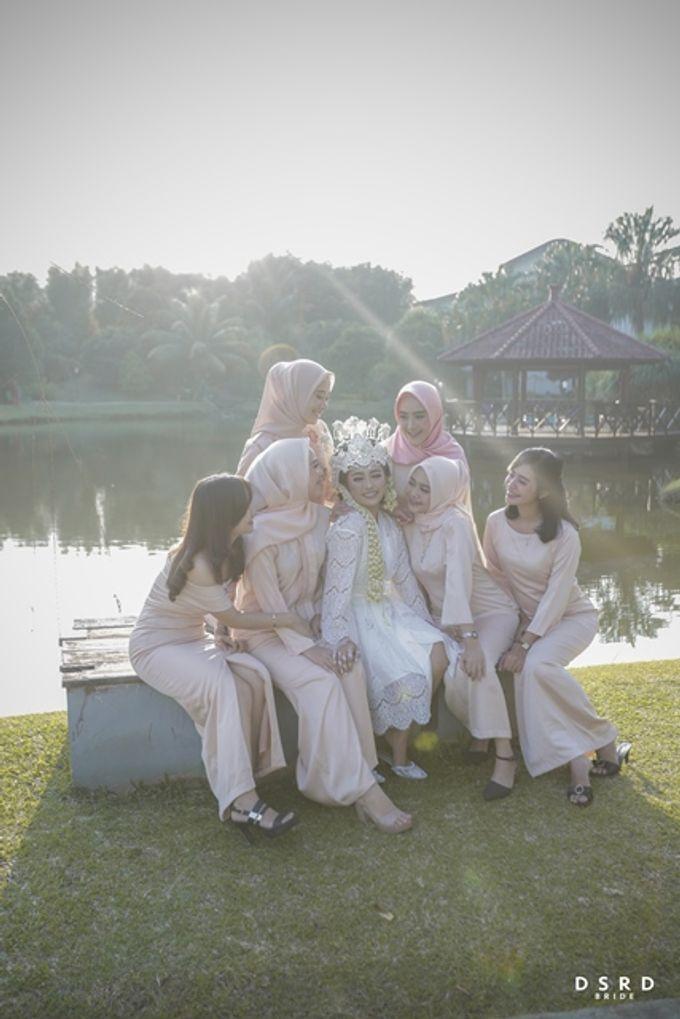 The Wedding Of Novi & Sandy by Pandjava Culinary Service - 002