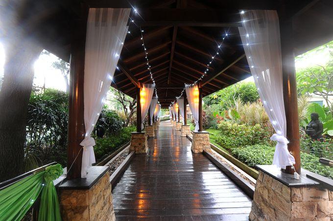 Singosari Room - Pool Side by Hotel Borobudur Jakarta - 019