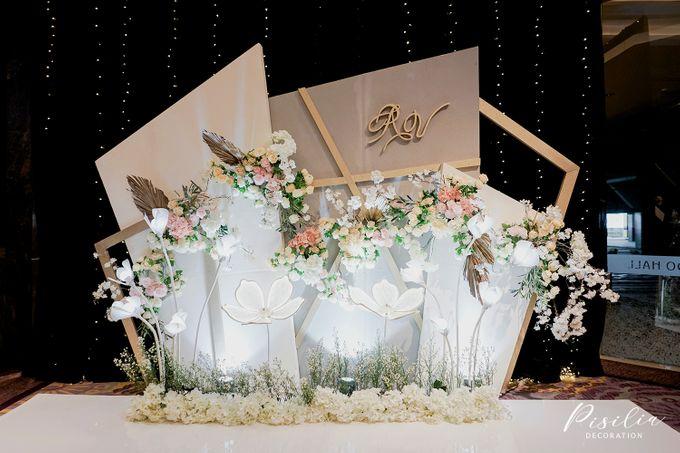Skeno Hall, 27 Feb '21 by IKK Wedding Venue - 003