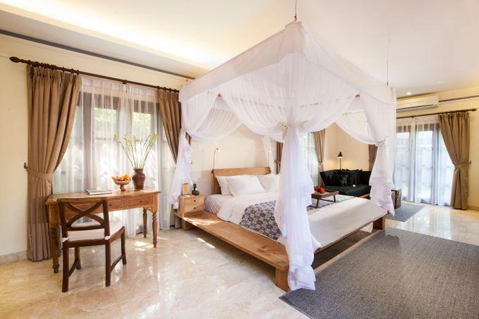 Plataran Canggu Resort and Spa by Plataran Indonesia - 012