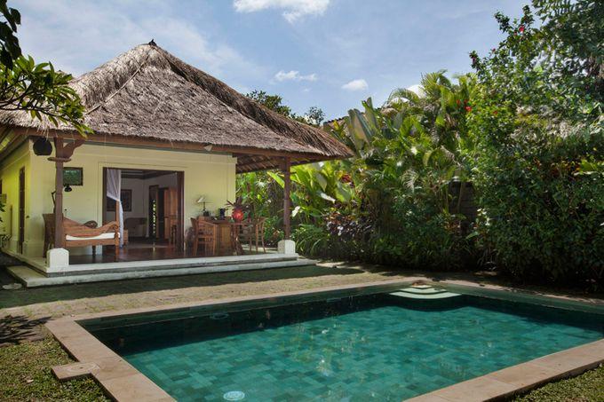 Plataran Canggu Resort and Spa by Plataran Indonesia - 014
