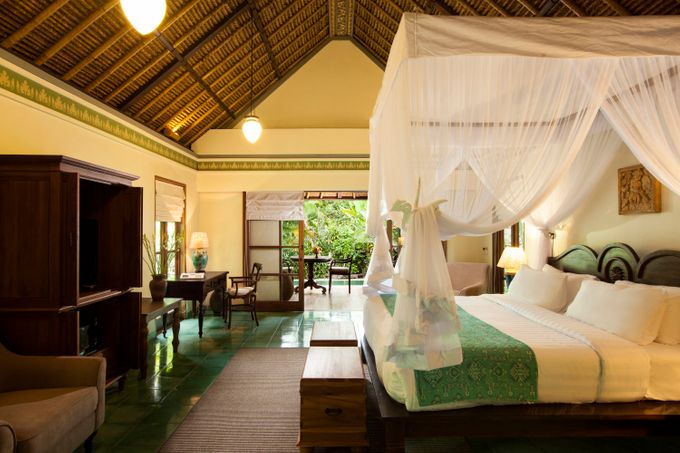 Plataran Canggu Resort and Spa by Plataran Indonesia - 013