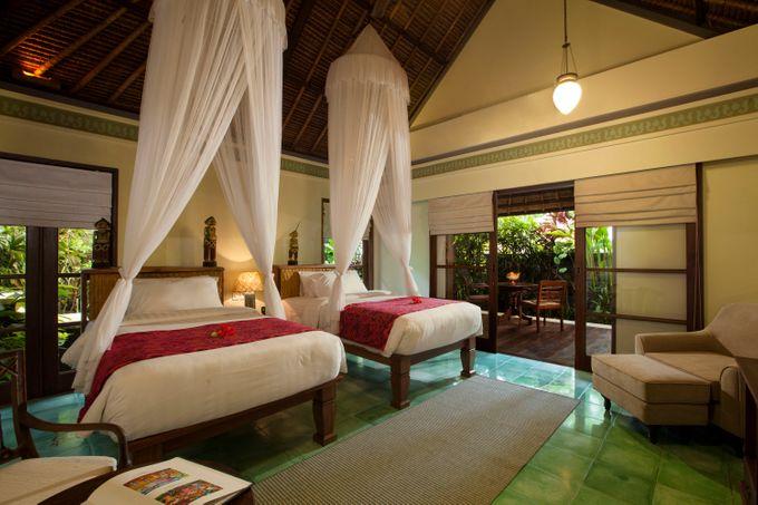 Plataran Canggu Resort and Spa by Plataran Indonesia - 010