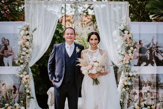 Kiyomi & James Wedding by Delapan Bali Event & Wedding - 026