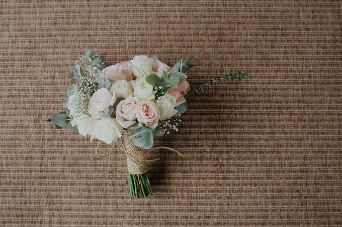 Wedding Hosana & Vina by Nika di Bali - 002