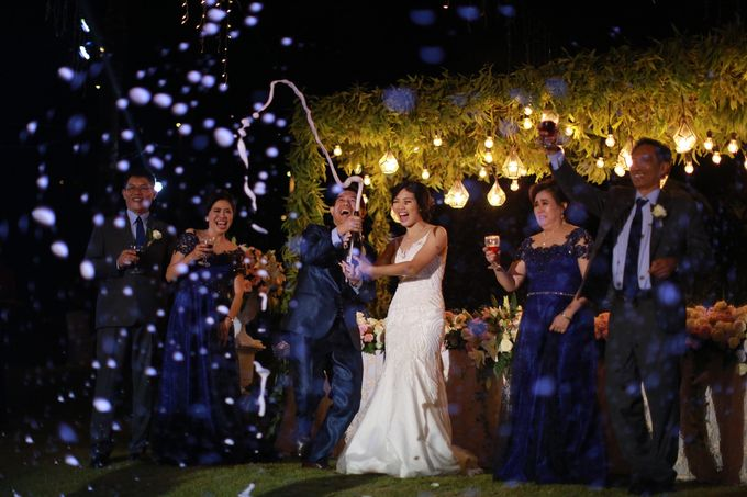 The Wedding of K and  V by PadiPhotography - 047