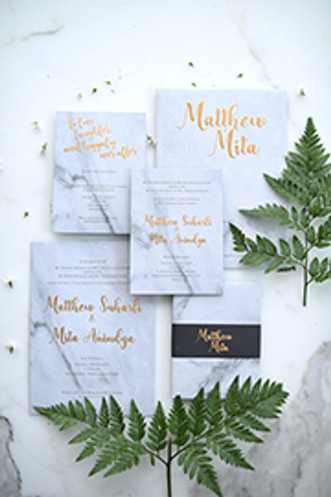 Wedding of Mita & Matthew by Nika di Bali - 002