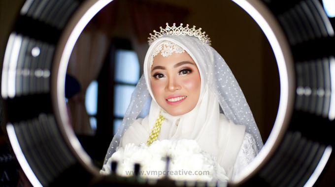 Wedding Irsita Trisiyana Pramudhita & Bondan Aji Prabowo by VMP Creative - 001