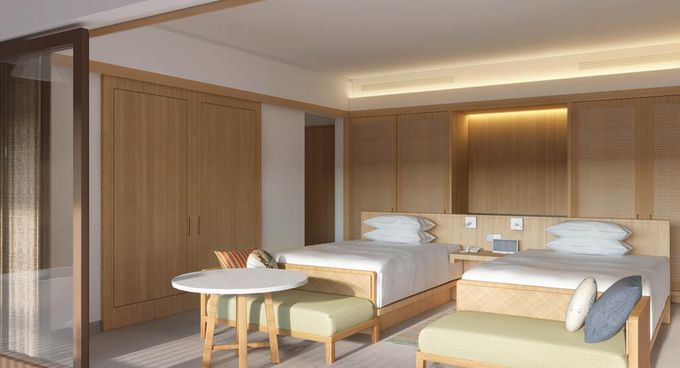 The Rooms by Sheraton Belitung Resort - 010