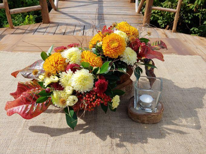 Wedding Explore part 1 by Arumdalu Private Resort - 018