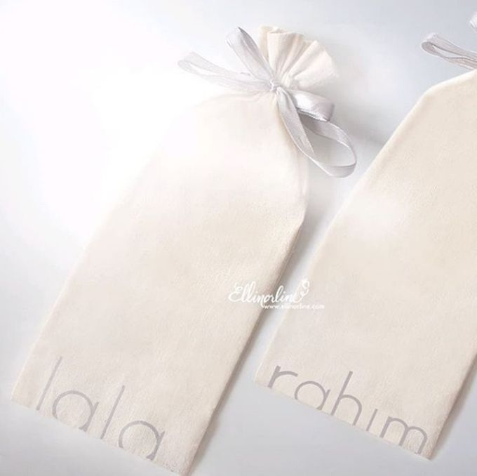 Wedding of Aqilah & Rahim by Ellinorline Gift - 002