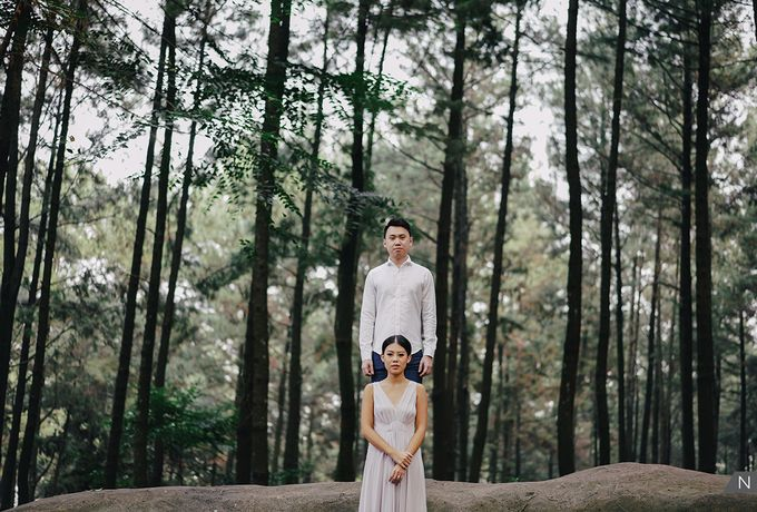 Stanley & Cindy PreWedding by NOMINA PHOTOGRAPHY - 002
