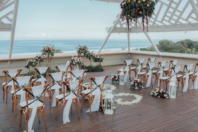 Wedding of Anesh & Ying 24 February 2019 by PMG Hotels & Resorts - 002