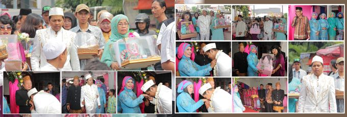 Album Kolase Pernikahan Satria & Wita by oneclick.photo - 001