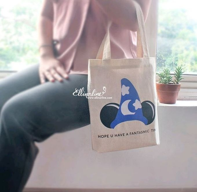 Chelsea Kumala S Birthday by Ellinorline Gift - 002