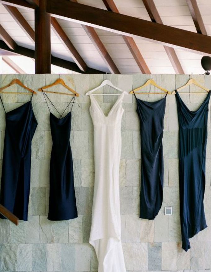 Brooke & Khalid Wedding by Bali Brides Wedding Planner - 002