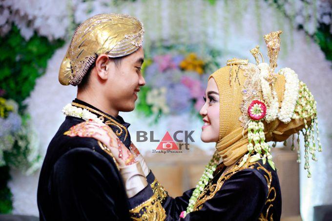 Photoshoot wedding by Studio BlackArt - 002