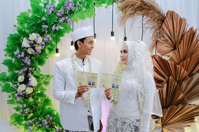 wedding of Desi & Ericky by Rashdan Planner - 014