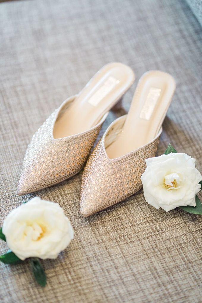 Wedding of  Tanri & Yenny by Nika di Bali - 001