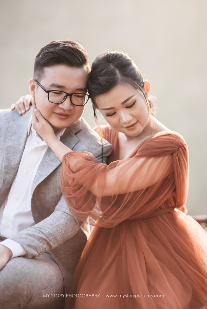 Pre-wedd Hansen Meicy by My Story Photography & Video - 003