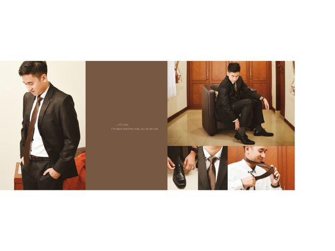 Wedding Tari & Kemal by Luqmanfineart - 002