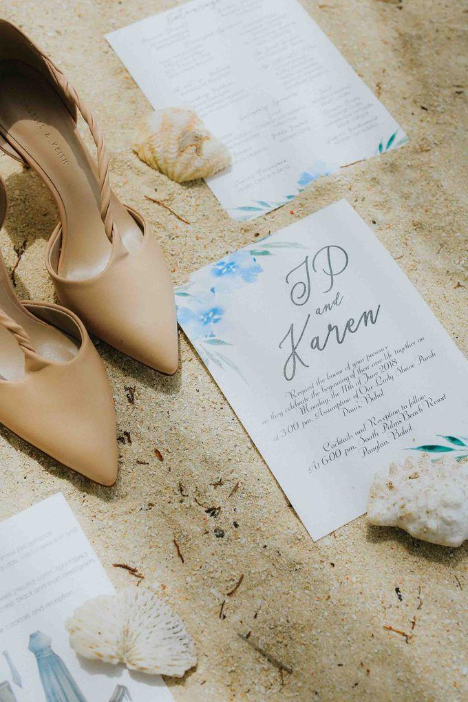 JP and Karen Bohol Wedding by Thinking Chair Studios - 030