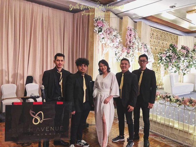 Aldi & Helen Wedding by Mandarin Oriental, Jakarta - 002