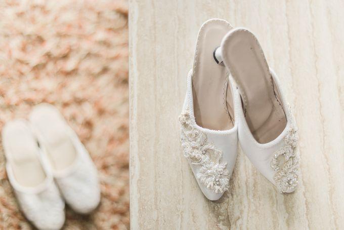 Adela & Dimas | Wedding by Kotak Imaji - 003