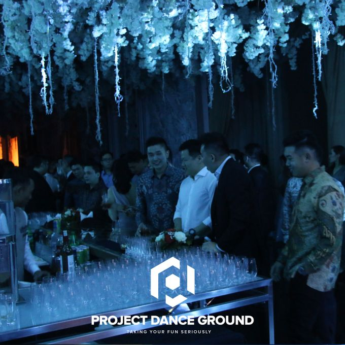 Christopher Soetanto and Inez Griselda Wedding Afterparty by Project Dance Ground - 002