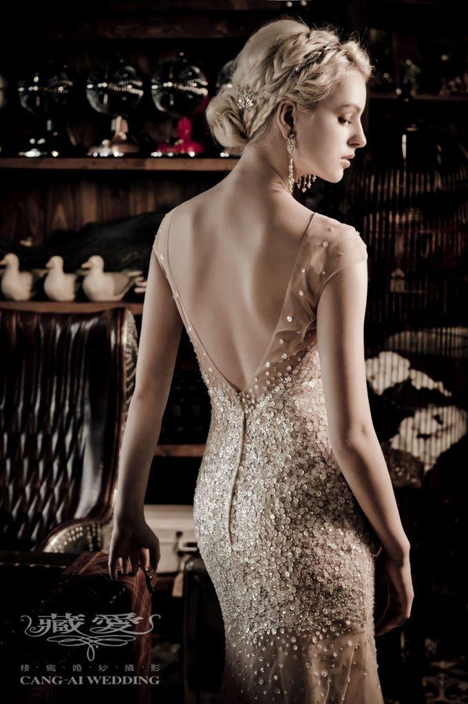 Light Affair Fashion by Cang Ai Wedding - 006