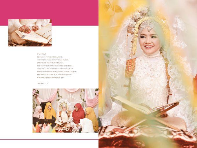 Wedding Mutia & Difta by Luqmanfineart - 001